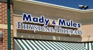 Mady-Mules Physical Therapy Overlea Maryland