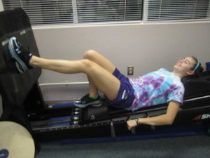Sports Rehabilitation and Performance Training
