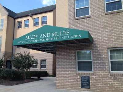 Mady-Mules Physical Therapy Lutherville Maryland